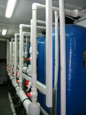 Установка обезжелезивания воды от 1 - 50 м3/час Сокол в г. Нефтекамск Фото 3