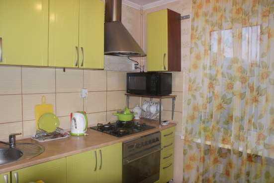 Квартира посуточно в Калининграде Фото 5