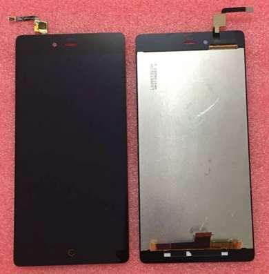 Zte Нубии Z9 макс NX510 экран