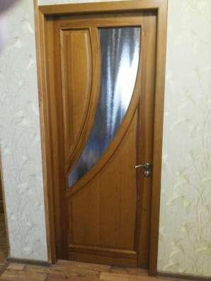 Окна, двери
