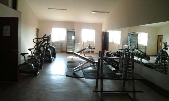 Фитнес центр в г. Севастополь Фото 3