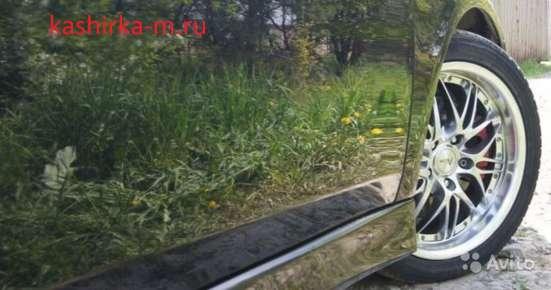 Автомастерская на каширке каширка-м. ру
