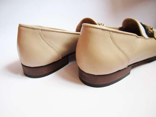 полностью кожаные туфли от HB made in Italy в г. Запорожье Фото 3