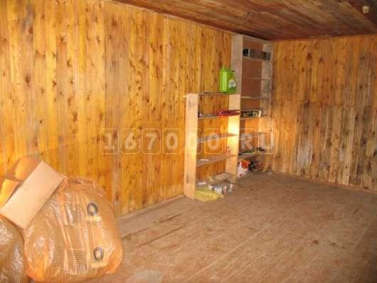 Продается гараж в гаражном комплексе в Сыктывкаре Фото 4