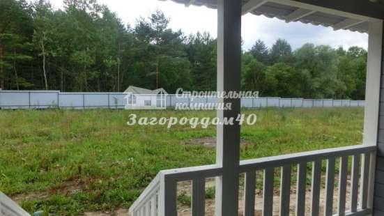 Загородный дом купить недорого в Москве Фото 3