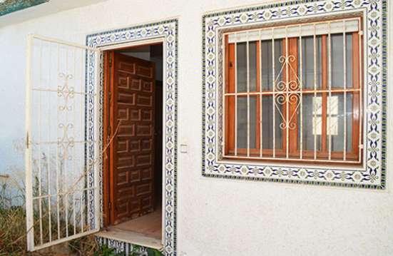 Ипотека 100%! Шале в Гуардамар дель Сегура