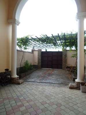 Квартира в доме в г. Алушта Фото 1