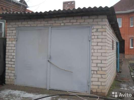 Дом 176 м² на участке 6 сот