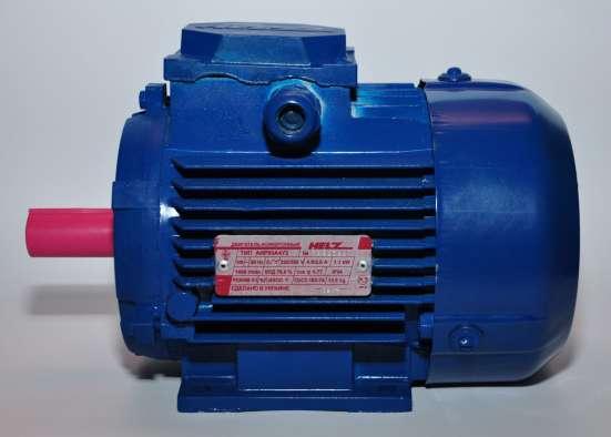 Электродвигатель АИР 80В4(1,5кВт/1500об/м)