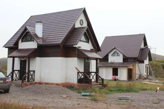 Продам двухэтажный дом в Коттеджном поселке в Красноярске Фото 2