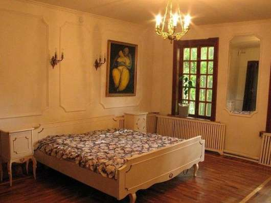 Двухэтажный коттедж с бильярдом в Петербурге в Санкт-Петербурге Фото 2