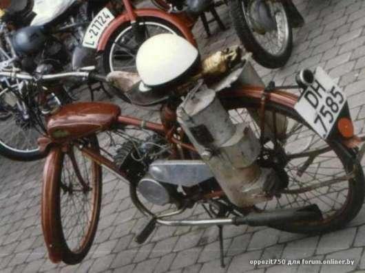 Ремонт скутеров с выездом к месту поломки в Нижнем Новгороде Фото 1