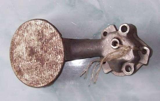 Маслоприемник насоса ВАЗ 2121 (СССР) в Орле Фото 3
