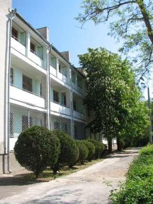 Действующий санаторий в Крыму