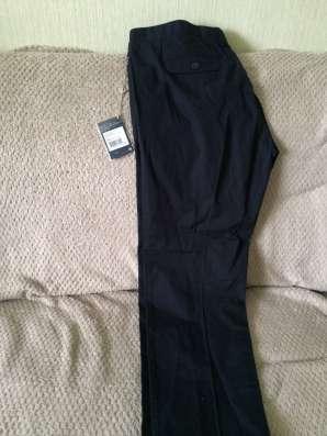 Мужские брюки, размер 54-56