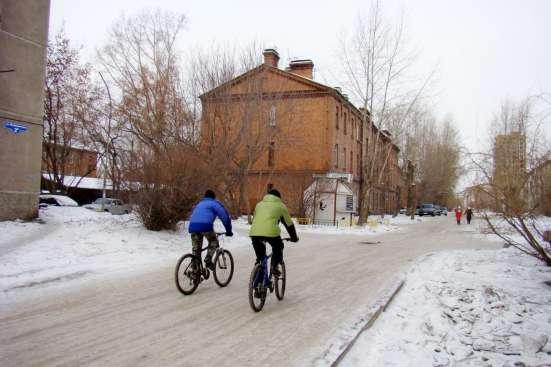Продам 4х комнатную квартиру в Красноярске Фото 3