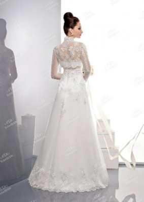 Свадебное платье To be Bride С