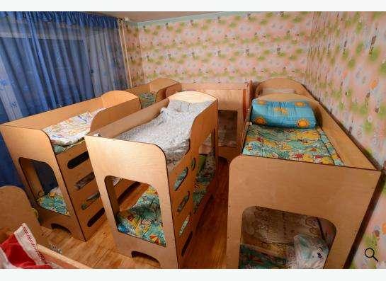 Частный детский сад на Онежской, Ботаника