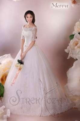 """Cвадебное платье""""Мегги""""фирмы производителя Gabbiano"""