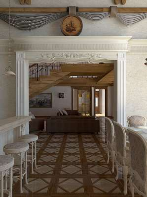 Архитектура дизайн в Санкт-Петербурге Фото 1