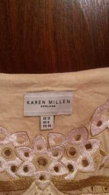 Красивый топ Karen Millen