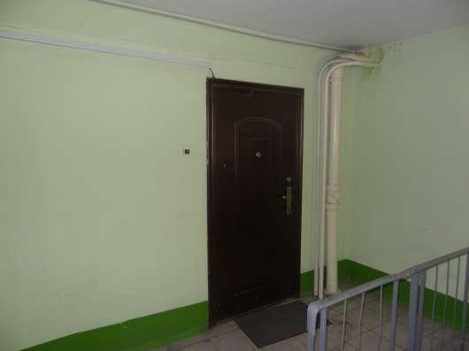 Продам 1-комн. квартиру ул. Ульяновская, 11