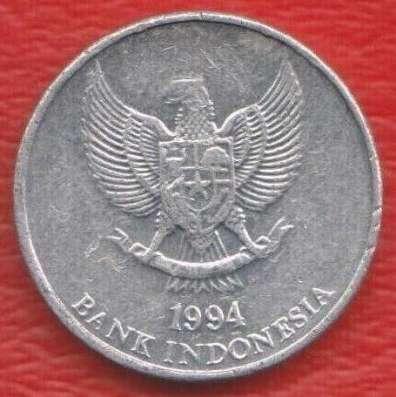 Индонезия 25 рупий 1994 г.