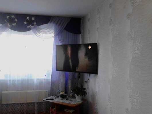 Продам квартиру в с. Кулуево Аргаяшкого ра-а Челябинской обл