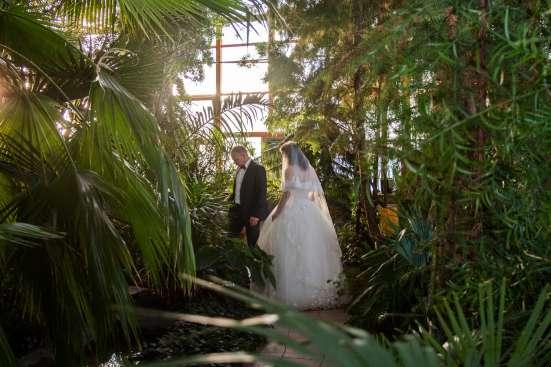 Свадебный фотограф в Екатеринбурге Фото 1