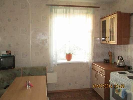 3-комнатная квартира в спальном районе
