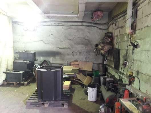 Сдам склад, мелкое производство, 100 кв. м, м. Балтийская