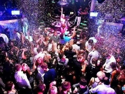 Ночной клуб в Тольятти Фото 2