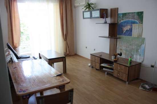Квартира на берегу моря в Болгарии