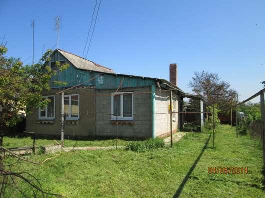 Дом ст. Динская в Краснодаре Фото 3