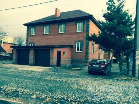 таунхаус, Новосибирск, Ракитная 1-я, 200 кв.м.