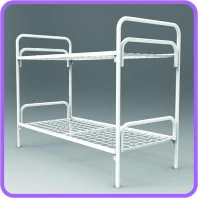 Железные кровати, Кровати металлические для больниц, клиник в Владимире Фото 4