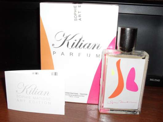 Тестер Kilian Good Girl Gone Bad Splash Of Neroli 50 ml