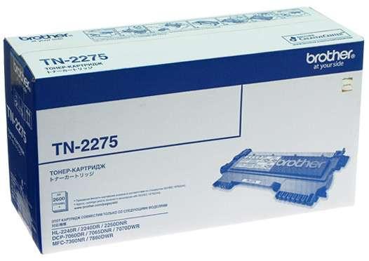 Продам тонер-картридж TN-2275