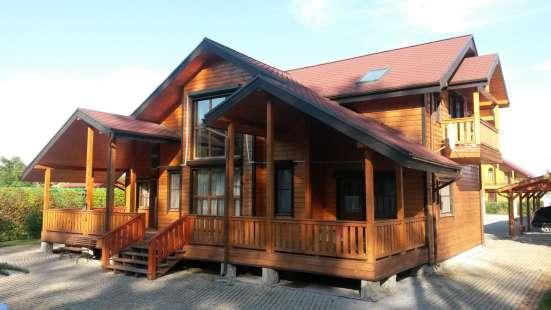 Продам дом в коттеджном поселке не далеко от города
