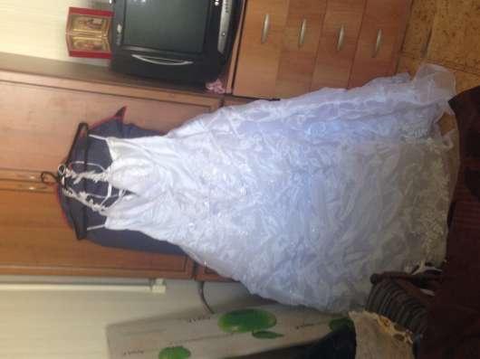 Продажа свадебное платье