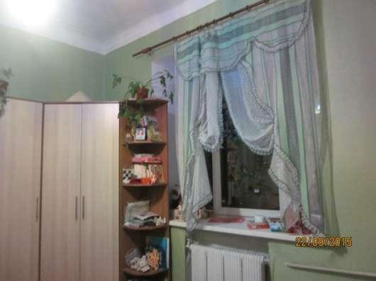 Продам 2-х комнатную квартиру в Иркутске-2, Жукова, 7 Фото 4