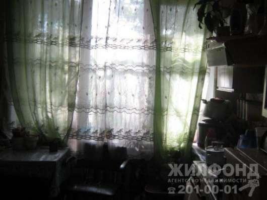 комнату, Новосибирск, Игарская, 52 Фото 5