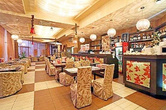 Помещение под кафе , ресторанное 294.4м2 у метро Московская