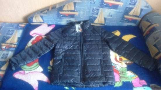 Продаются зимние куртки