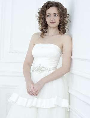 Распродажа! Новое шикарное свадебное платье, HS1503011EL в г. Нахабино Фото 1
