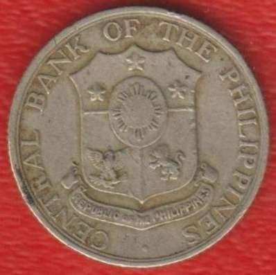 Филиппины 10 сентаво 1964 г. в Орле Фото 1