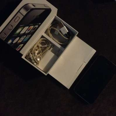 Продаётся IPhone 4S и чехлы на IPhone 4/4S в Оренбурге Фото 6