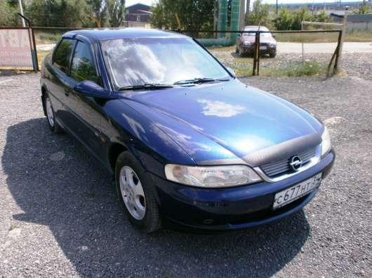 Продажа авто, Opel, Vectra, Механика с пробегом 250000 км, в Волжский Фото 3