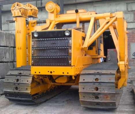 Копровая установка СП49 цена завода в Челябинске Фото 2