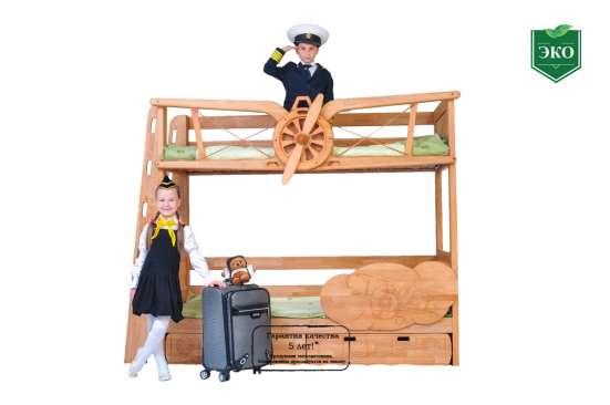 Кровать Пилот в г. Бахчисарай Фото 1